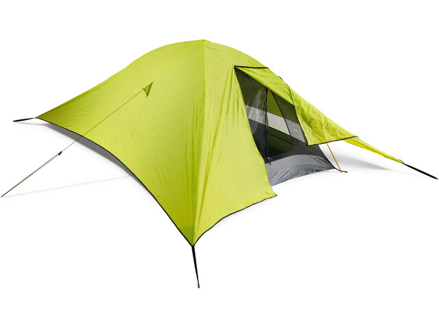 Cocoon Mosquito Dome Rain Fly Tenda, lime